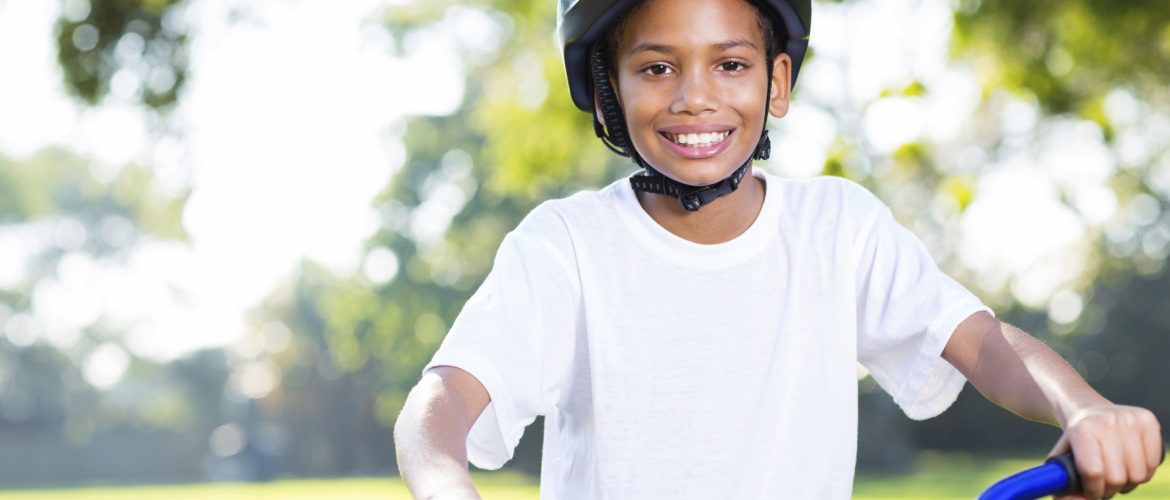 summer safety and dental health
