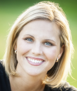 Woman smiling | Omaha Dentistry